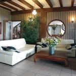 Salon Hôtel Ecu France Cantal