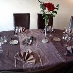 Restaurant Ecu de France Mauriac