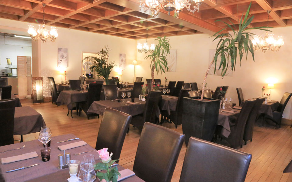 Hotel Restaurant De Charme A Salers